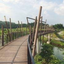 Kelong Bridge